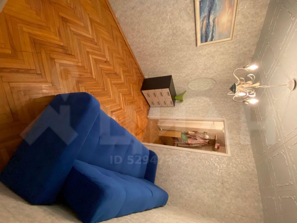 Аренда двухкомнатной квартиры Москва, метро Царицыно, Бирюлёвская улица 3к3, цена 34000 рублей, 2020 год объявление №1066380 на megabaz.ru