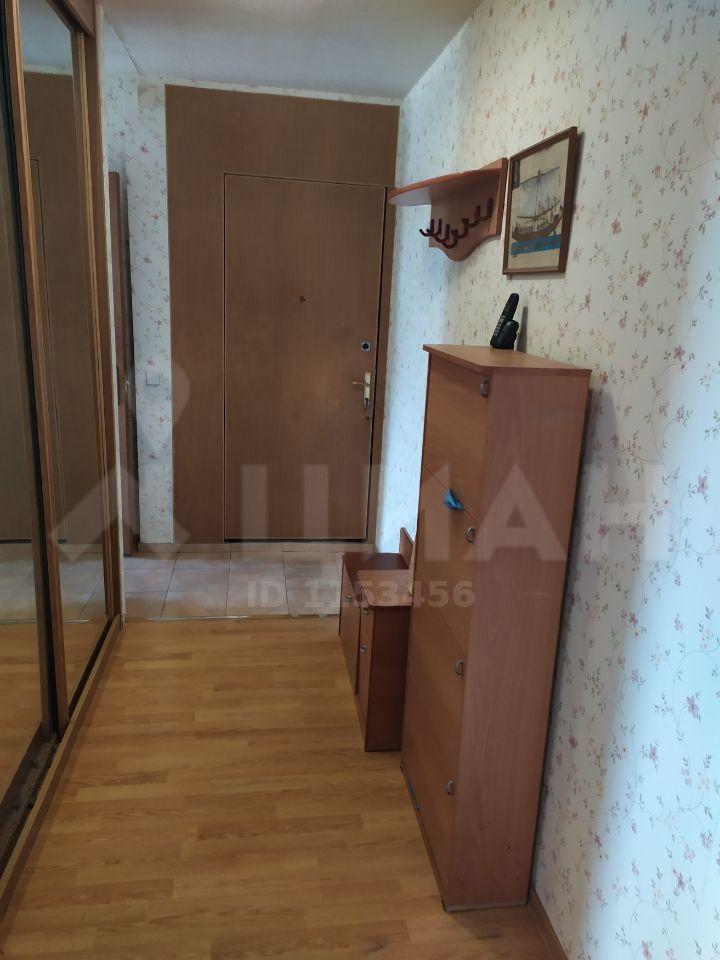 Продажа двухкомнатной квартиры Москва, метро Славянский бульвар, Аминьевское шоссе 32, цена 9800000 рублей, 2020 год объявление №435828 на megabaz.ru