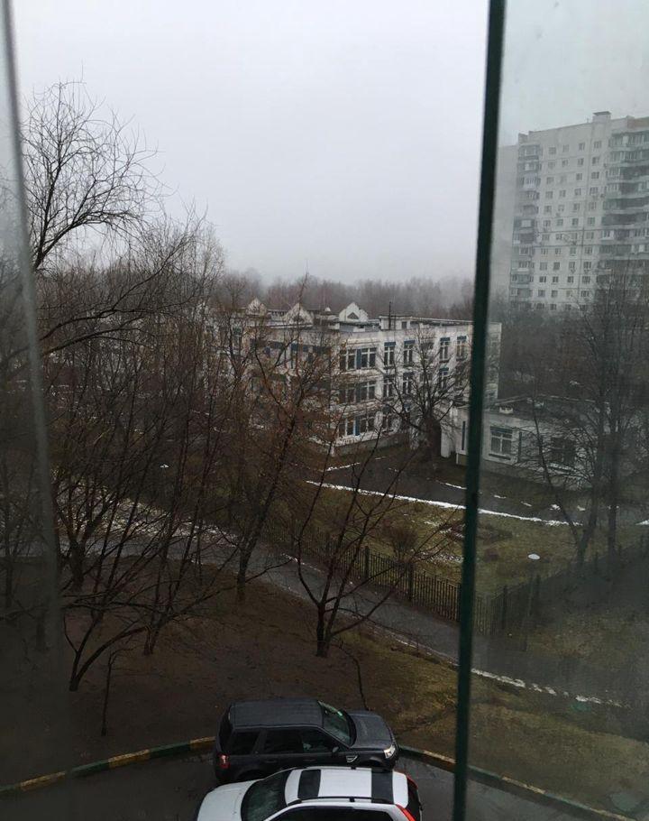 Продажа трёхкомнатной квартиры Москва, метро Борисово, улица Мусы Джалиля 8к3, цена 13300000 рублей, 2020 год объявление №437570 на megabaz.ru