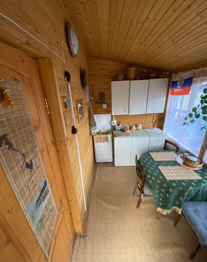 Продажа дома рабочий посёлок имени Воровского, 7-я улица, цена 1950000 рублей, 2021 год объявление №399848 на megabaz.ru