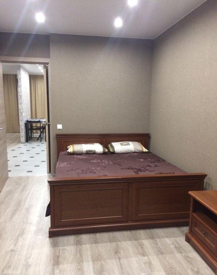 Продажа двухкомнатной квартиры поселок городского типа Некрасовский, цена 4599999 рублей, 2020 год объявление №405108 на megabaz.ru