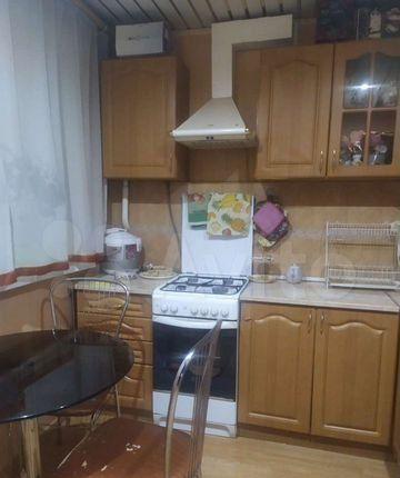 Продажа двухкомнатной квартиры Серпухов, Октябрьская улица 28А, цена 3100000 рублей, 2021 год объявление №578243 на megabaz.ru