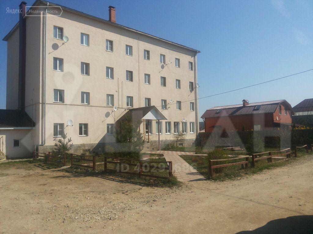 Продажа двухкомнатной квартиры деревня Вялки, Сиреневая улица 1, цена 3500000 рублей, 2020 год объявление №414872 на megabaz.ru
