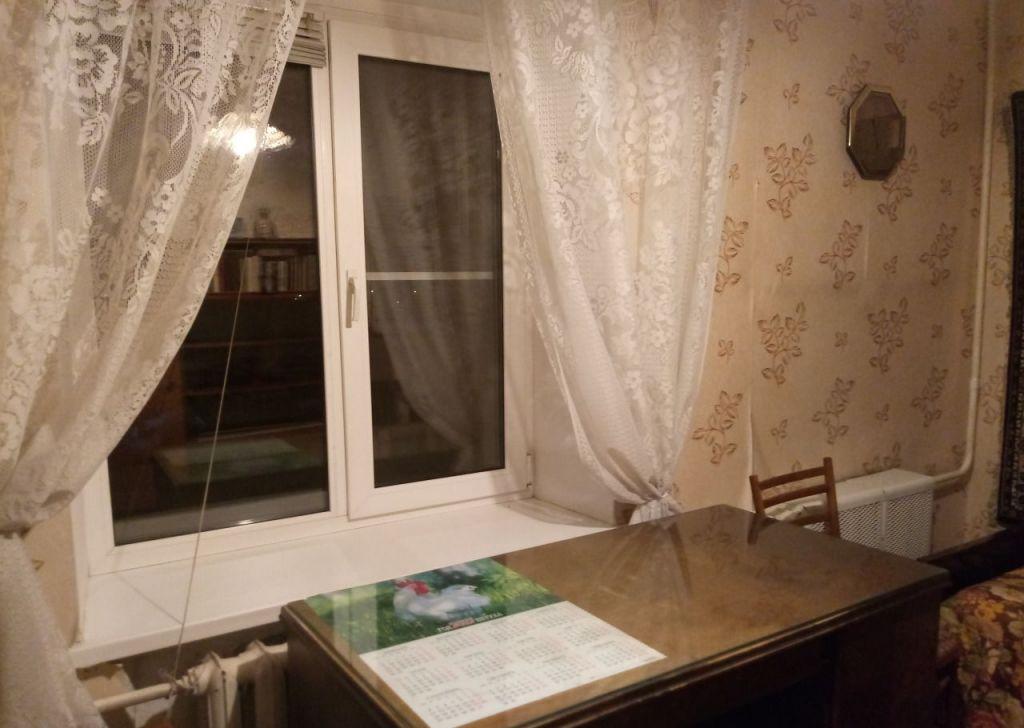 Аренда двухкомнатной квартиры Хотьково, улица Черняховского 4, цена 19000 рублей, 2020 год объявление №1210269 на megabaz.ru
