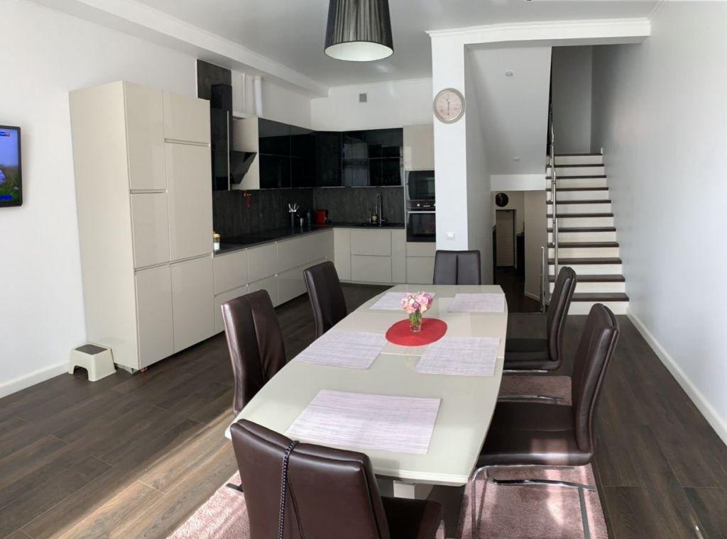 Продажа дома деревня Ивановское, цена 20200000 рублей, 2020 год объявление №436551 на megabaz.ru