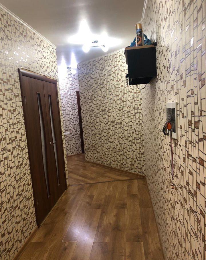 Аренда двухкомнатной квартиры поселок Аничково, цена 23000 рублей, 2021 год объявление №1176737 на megabaz.ru