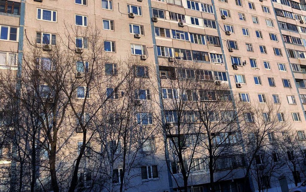 Продажа студии Москва, метро Царицыно, Луганская улица 3к1, цена 2989900 рублей, 2020 год объявление №399798 на megabaz.ru