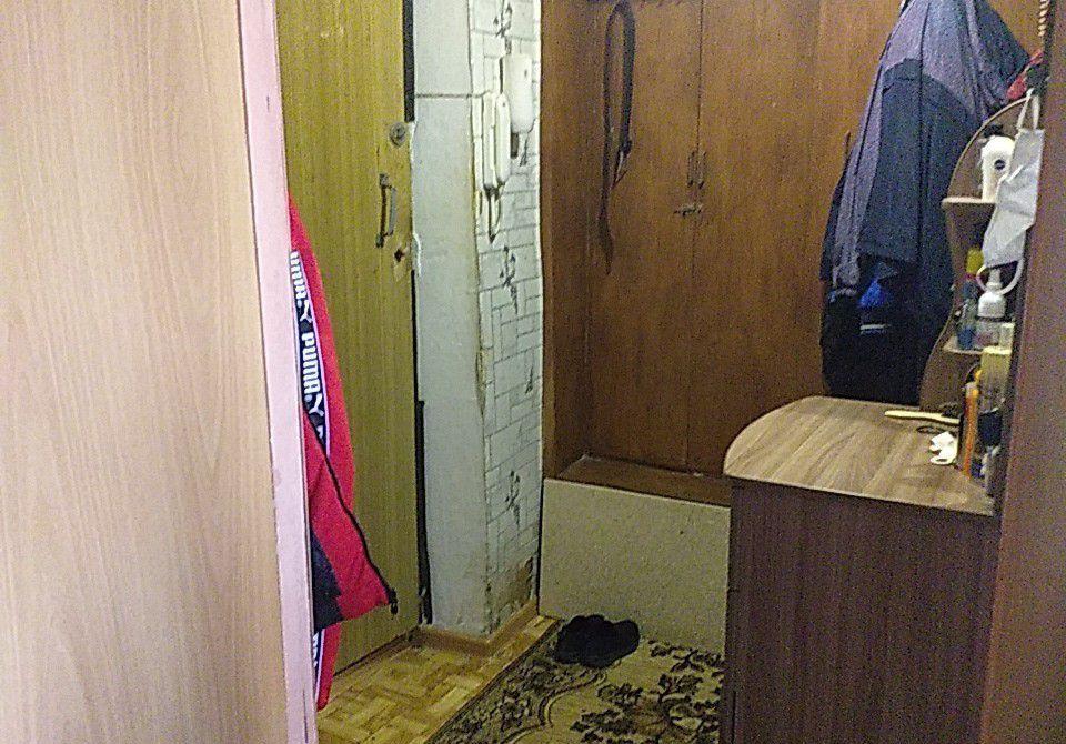 Продажа однокомнатной квартиры поселок Реммаш, Юбилейная улица 11, цена 1500000 рублей, 2020 год объявление №479570 на megabaz.ru