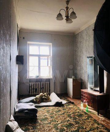 Продажа трёхкомнатной квартиры поселок Первомайский, цена 4200000 рублей, 2021 год объявление №550333 на megabaz.ru