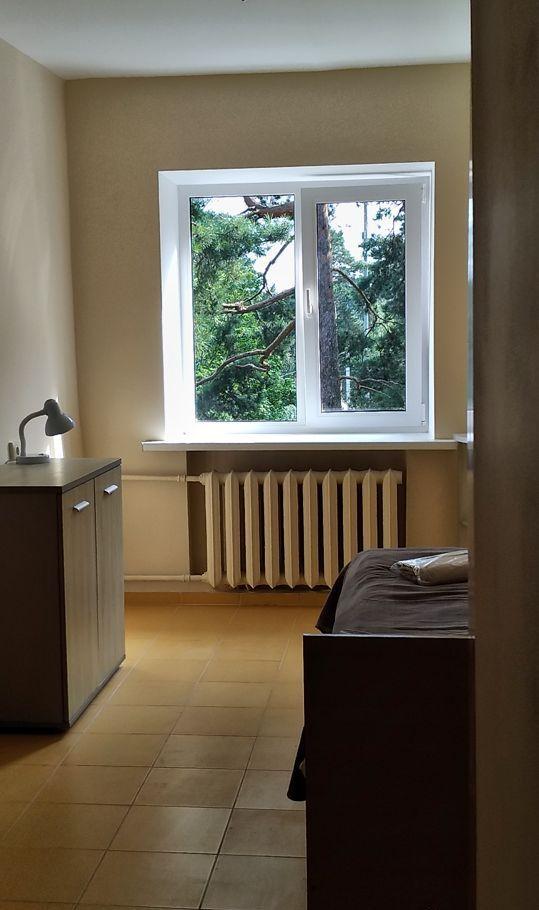 Аренда комнаты поселок Горки-2, цена 500 рублей, 2020 год объявление №1161436 на megabaz.ru