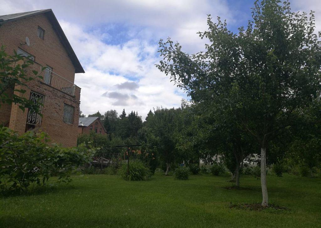 Продажа дома рабочий поселок Оболенск, цена 5000000 рублей, 2021 год объявление №463285 на megabaz.ru
