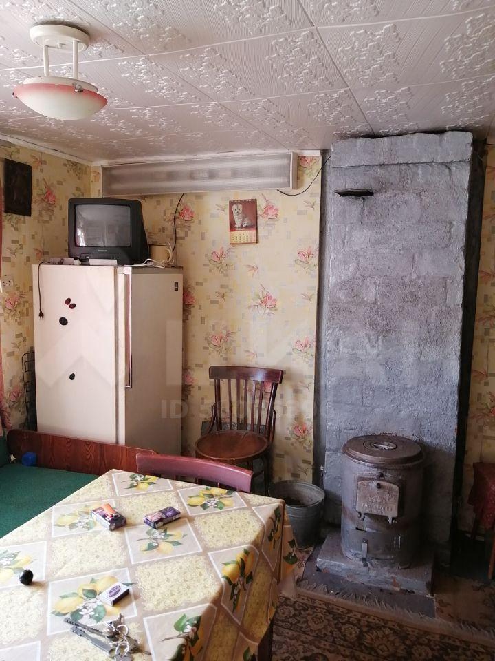 Продажа дома Зарайск, цена 299000 рублей, 2020 год объявление №499940 на megabaz.ru