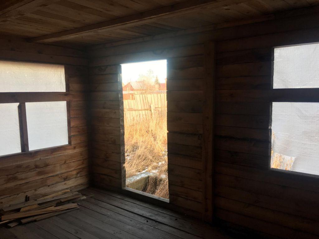 Продажа дома село Нижнее Хорошово, цена 1400000 рублей, 2020 год объявление №404505 на megabaz.ru