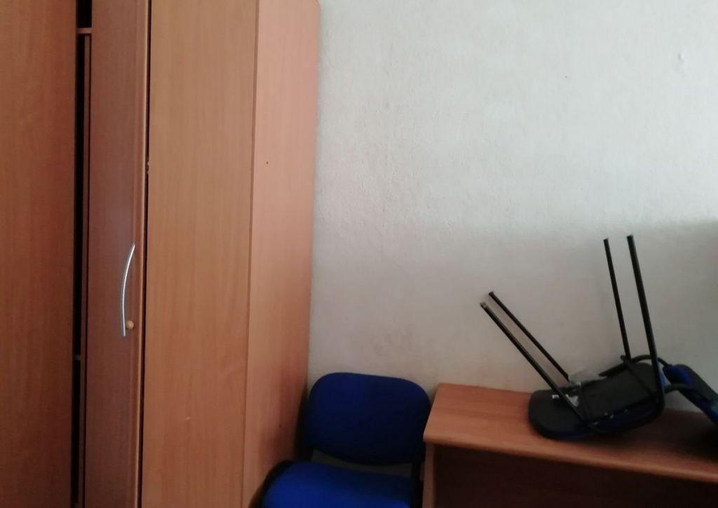 Аренда четырёхкомнатной квартиры Солнечногорск, Железнодорожный проезд с11, цена 7500 рублей, 2020 год объявление №1055626 на megabaz.ru
