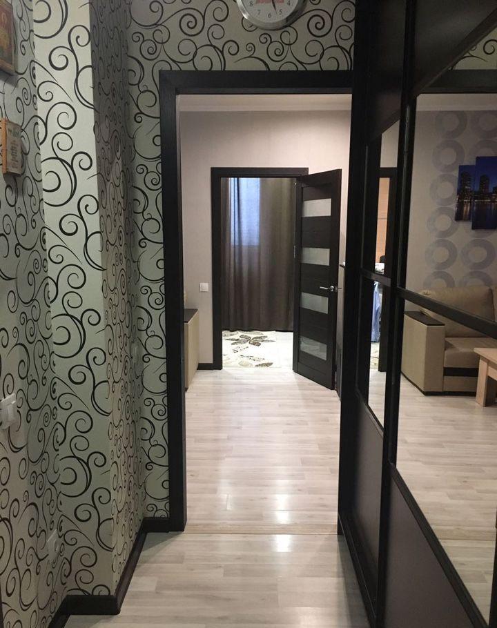 Аренда однокомнатной квартиры деревня Целеево, цена 17500 рублей, 2020 год объявление №1150267 на megabaz.ru