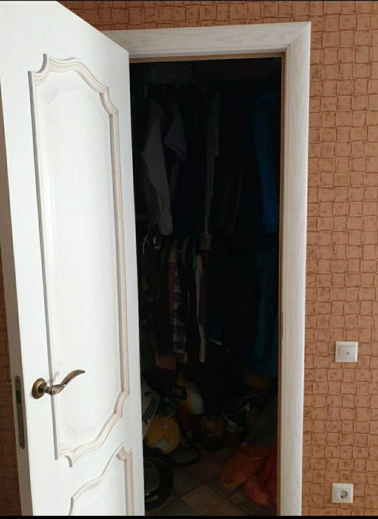 Аренда двухкомнатной квартиры деревня Мотяково, цена 20000 рублей, 2020 год объявление №1109079 на megabaz.ru