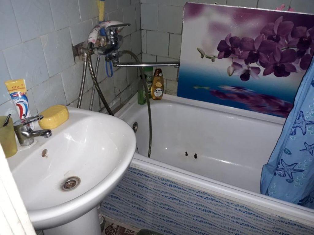 Продажа трёхкомнатной квартиры деревня Алфёрово, цена 2100000 рублей, 2020 год объявление №423945 на megabaz.ru