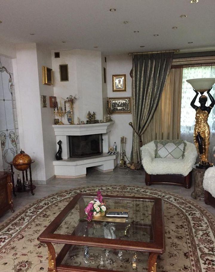 Продажа дома деревня Андреевское, Истринская улица, цена 23000000 рублей, 2020 год объявление №404747 на megabaz.ru