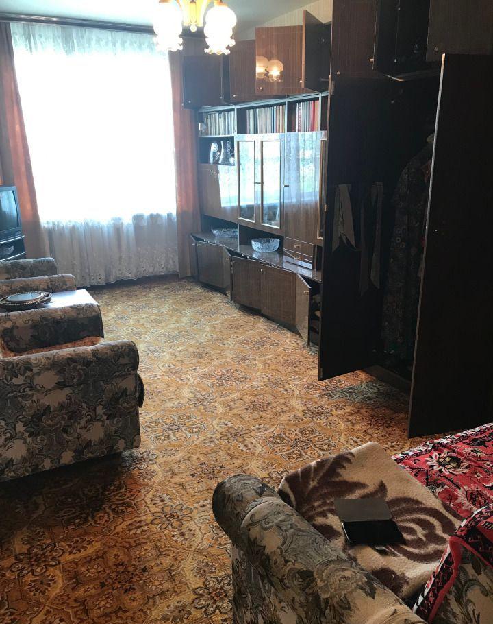 Продажа двухкомнатной квартиры Кубинка, Армейская улица, цена 3600000 рублей, 2021 год объявление №427825 на megabaz.ru