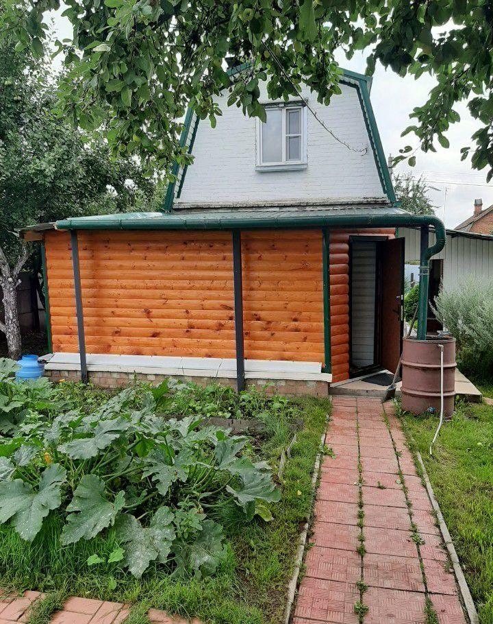 Продажа дома садовое товарищество Заря, 2-я улица 6, цена 1400000 рублей, 2020 год объявление №439776 на megabaz.ru