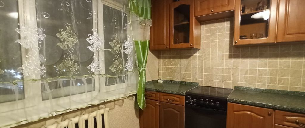 Аренда однокомнатной квартиры Раменское, Красноармейская улица 27к1, цена 15000 рублей, 2021 год объявление №1369746 на megabaz.ru