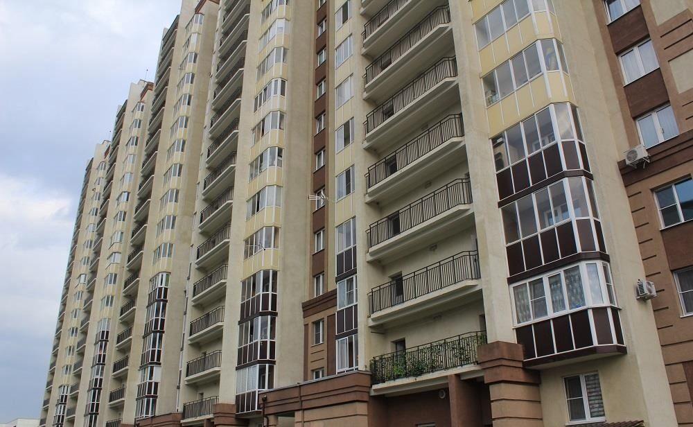 Аренда однокомнатной квартиры Домодедово, улица Курыжова 23, цена 18000 рублей, 2020 год объявление №1131182 на megabaz.ru