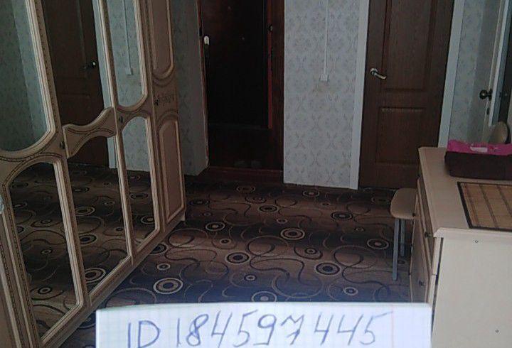 Аренда студии Хотьково, Октябрьская улица 1, цена 1500 рублей, 2020 год объявление №1109483 на megabaz.ru