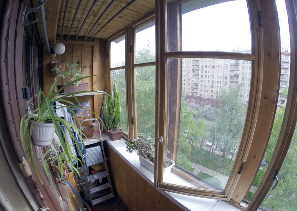 Продажа двухкомнатной квартиры Москва, метро Фрунзенская, 3-я Фрунзенская улица 12, цена 21500000 рублей, 2020 год объявление №389667 на megabaz.ru