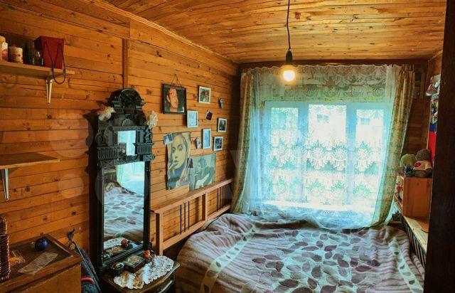 Продажа дома поселок Нудоль, 1-я Лесная улица 4, цена 3400000 рублей, 2021 год объявление №516144 на megabaz.ru