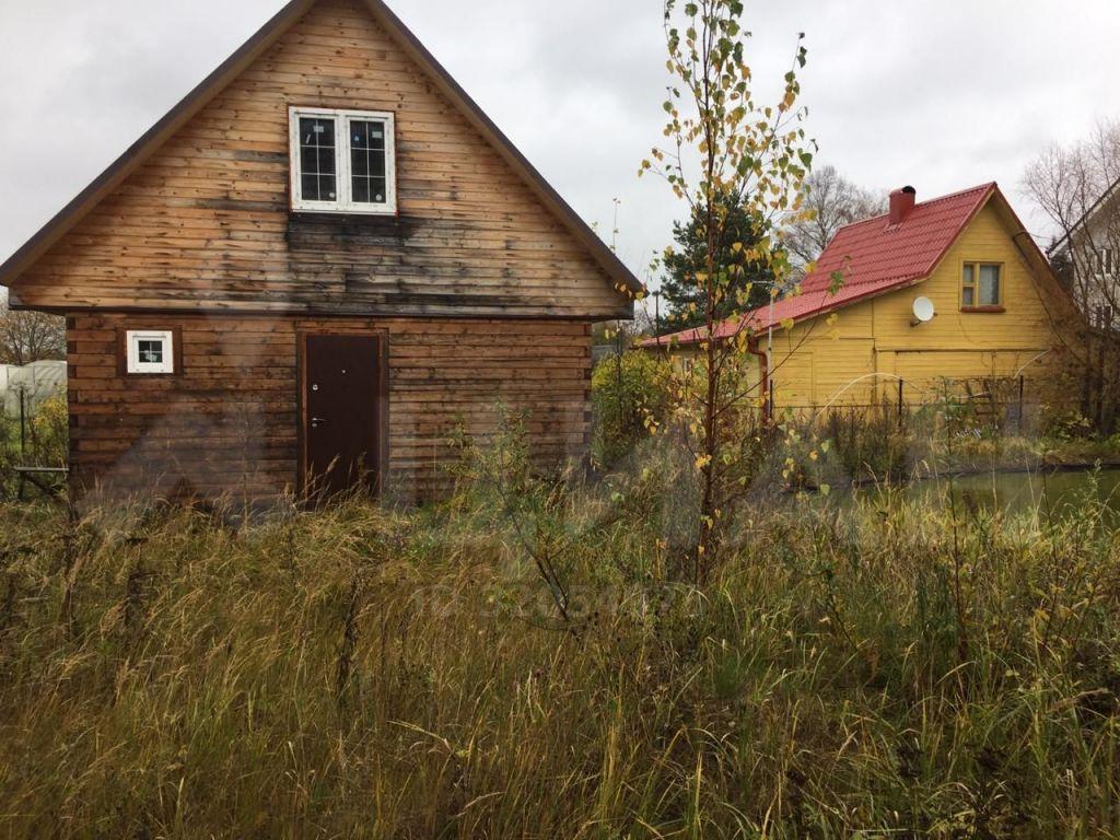 Продажа дома деревня Городище, цена 6300000 рублей, 2020 год объявление №437837 на megabaz.ru