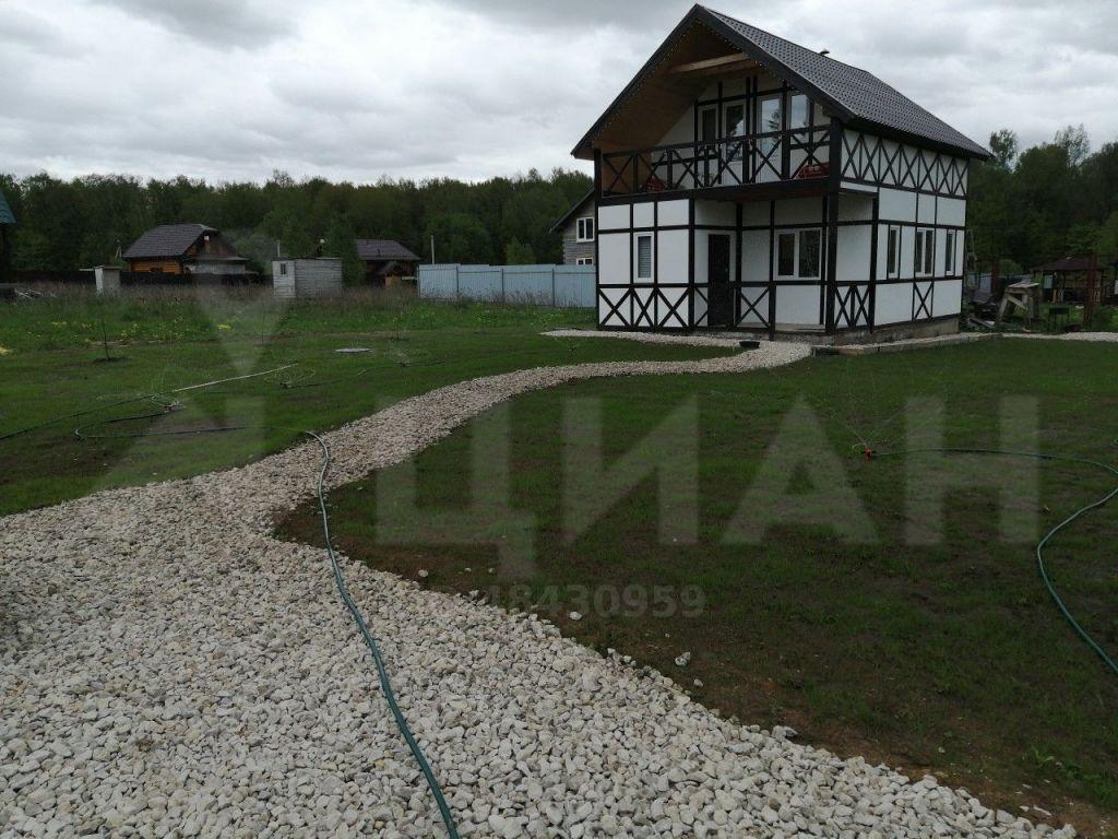 Продажа дома село Липицы, цена 2910000 рублей, 2020 год объявление №407698 на megabaz.ru