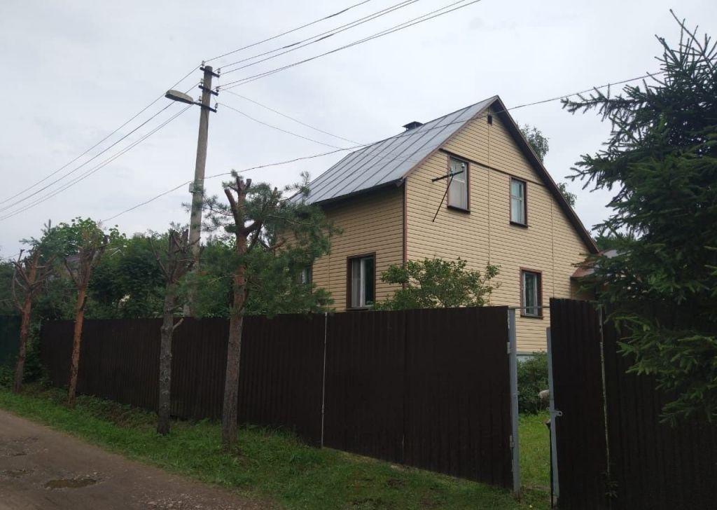 Продажа дома СНТ Рассвет, цена 1850000 рублей, 2021 год объявление №458795 на megabaz.ru