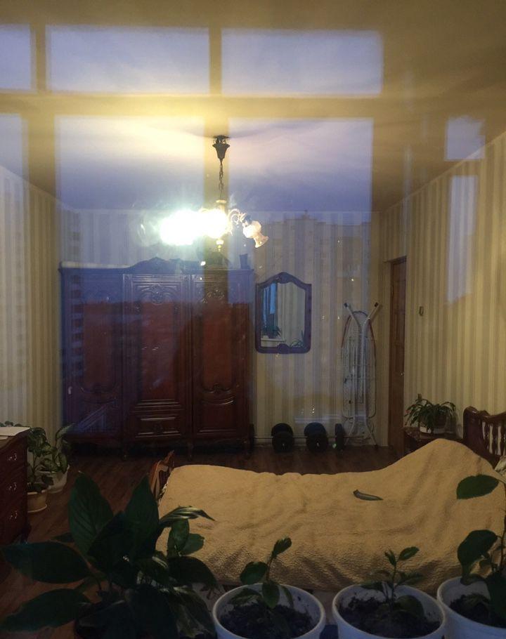 Продажа двухкомнатной квартиры Москва, метро Первомайская, Нижняя Первомайская улица 59, цена 12500 рублей, 2020 год объявление №500163 на megabaz.ru