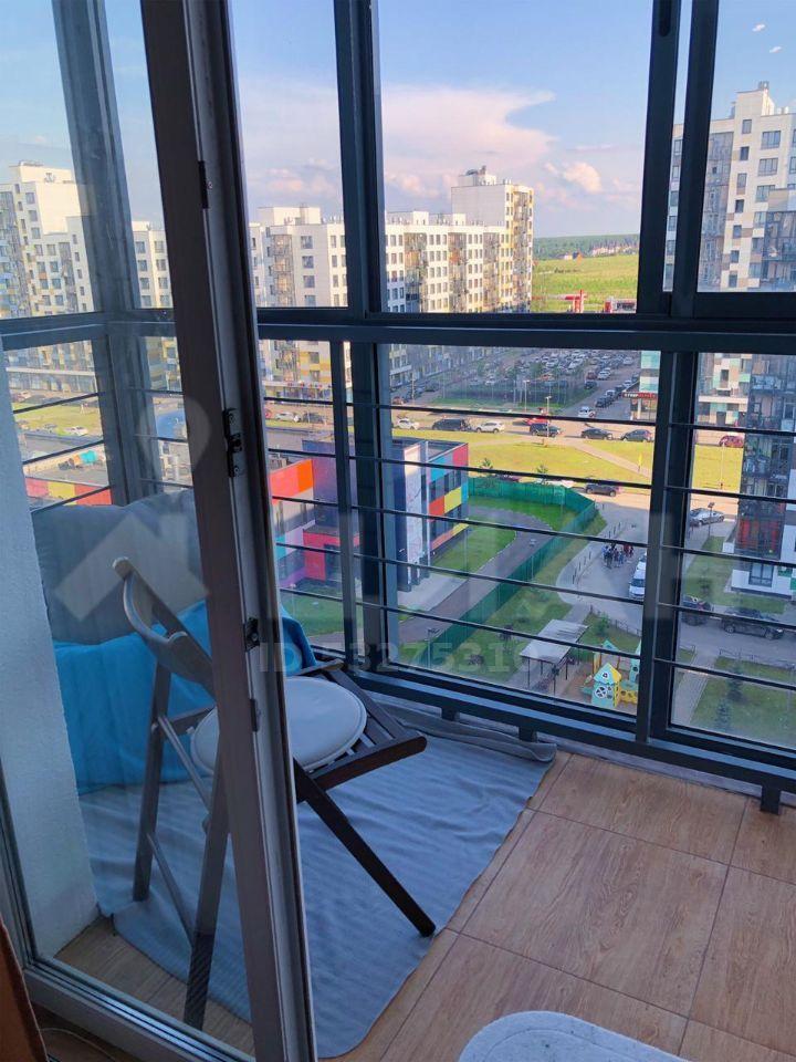Аренда студии село Молоково, цена 22000 рублей, 2020 год объявление №1106876 на megabaz.ru