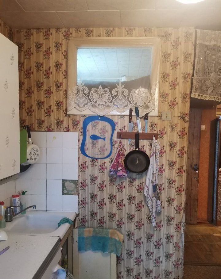 Продажа двухкомнатной квартиры Москва, метро Кожуховская, 5-я Кожуховская улица 34к1, цена 7800000 рублей, 2020 год объявление №435198 на megabaz.ru