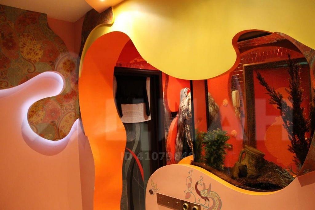 Продажа двухкомнатной квартиры Москва, метро Речной вокзал, Фестивальная улица 22к4, цена 13000000 рублей, 2020 год объявление №433667 на megabaz.ru