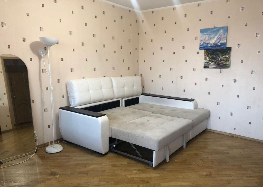 Аренда однокомнатной квартиры поселок совхоза имени Ленина, цена 30000 рублей, 2020 год объявление №1099116 на megabaz.ru