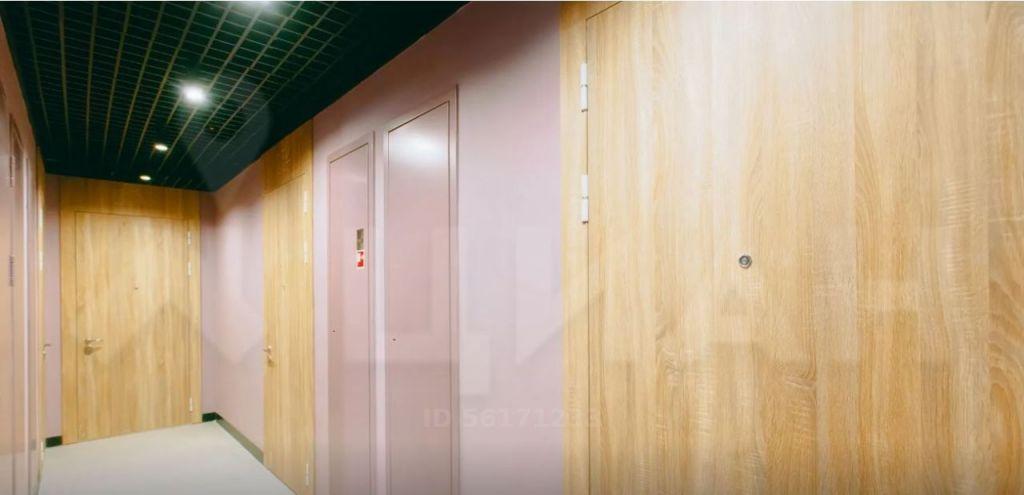 Продажа студии Москва, метро Черкизовская, Амурская улица 1Ак4, цена 5800000 рублей, 2020 год объявление №478157 на megabaz.ru