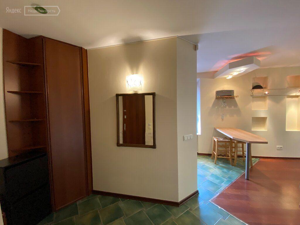 Аренда двухкомнатной квартиры Москва, метро Тверская, Богословский переулок 7, цена 89000 рублей, 2021 год объявление №1196835 на megabaz.ru