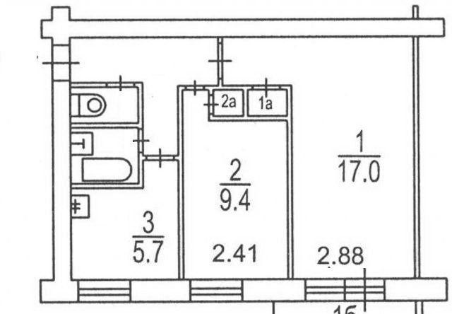 Аренда двухкомнатной квартиры Москва, метро Савеловская, 2-я Квесисская улица 11, цена 55000 рублей, 2020 год объявление №1060661 на megabaz.ru