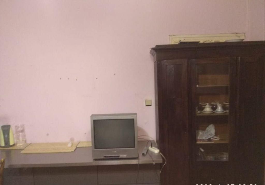 Аренда комнаты Москва, метро Смоленская, Большой Лёвшинский переулок 8/1с1, цена 18000 рублей, 2020 год объявление №1121236 на megabaz.ru