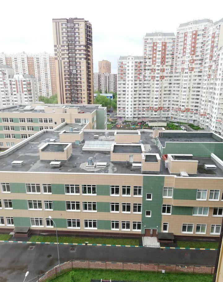 Продажа двухкомнатной квартиры Реутов, метро Новокосино, Юбилейный проспект 66, цена 8600000 рублей, 2020 год объявление №443105 на megabaz.ru