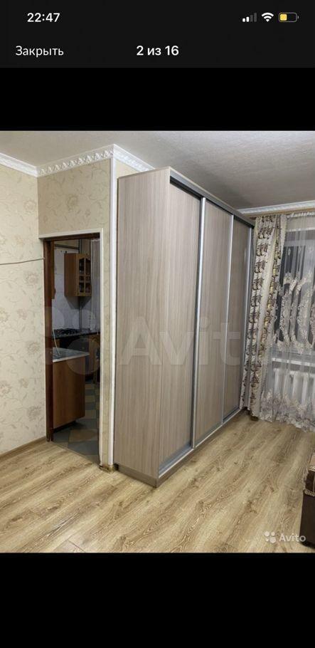 Продажа однокомнатной квартиры Подольск, Литейная улица 6А, цена 5900000 рублей, 2021 год объявление №619626 на megabaz.ru