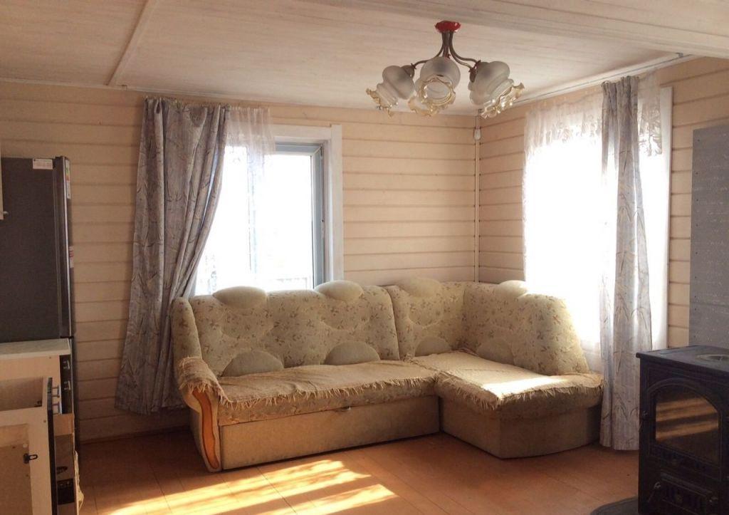 Продажа дома поселок Глебовский, цена 2200000 рублей, 2021 год объявление №359908 на megabaz.ru