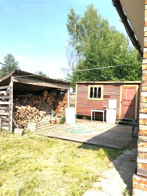 Продажа дома деревня Дальняя, цена 1000000 рублей, 2021 год объявление №405094 на megabaz.ru
