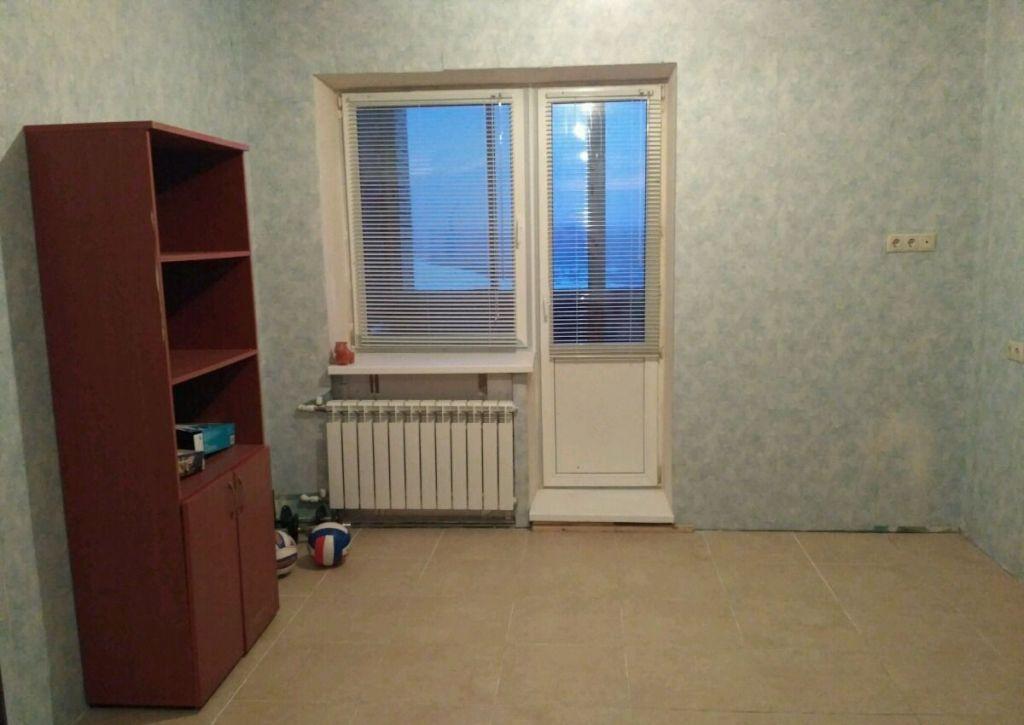 Аренда однокомнатной квартиры деревня Целеево, цена 13000 рублей, 2020 год объявление №1167108 на megabaz.ru