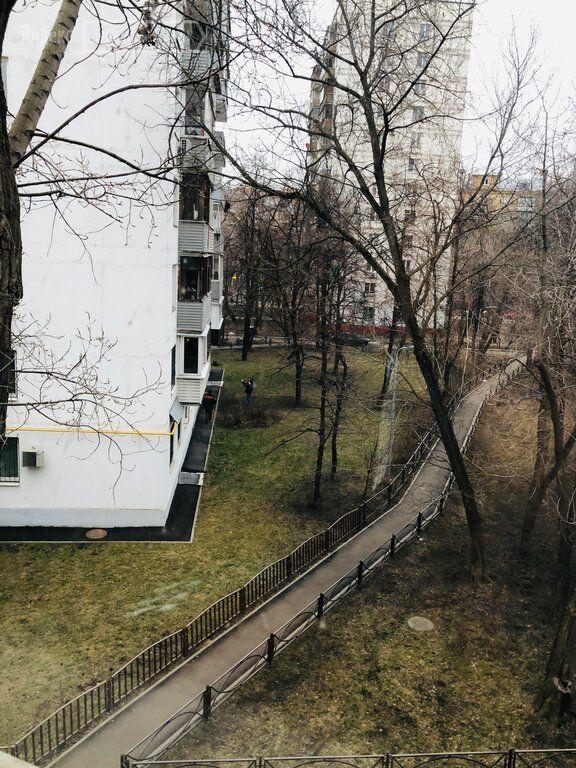Продажа двухкомнатной квартиры Москва, метро Улица 1905 года, Малая Грузинская улица 43, цена 12900000 рублей, 2020 год объявление №400937 на megabaz.ru