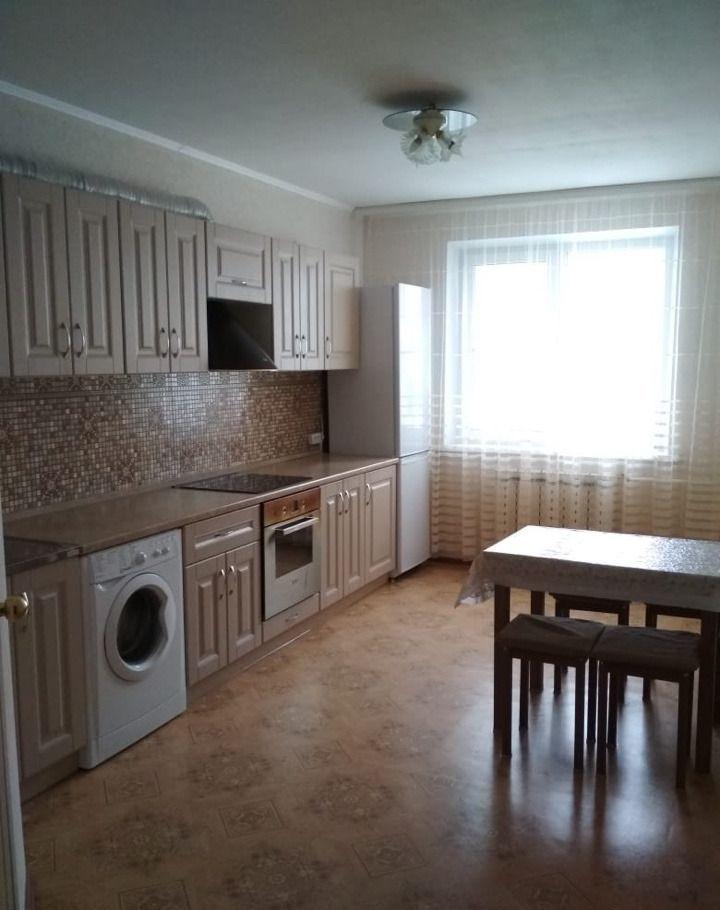 Аренда двухкомнатной квартиры Краснознаменск, улица Гагарина 17, цена 25000 рублей, 2020 год объявление №1194879 на megabaz.ru