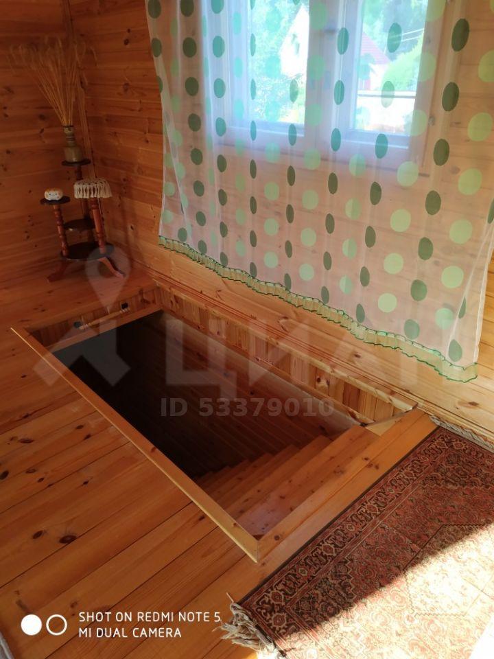 Продажа дома садовое товарищество Рассвет, цена 1000000 рублей, 2020 год объявление №429302 на megabaz.ru