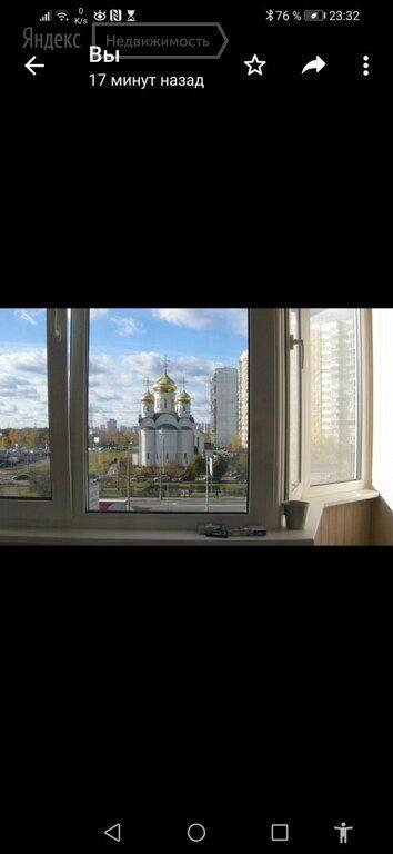 Аренда трёхкомнатной квартиры Москва, метро Волоколамская, Пятницкое шоссе 6, цена 67000 рублей, 2020 год объявление №1071974 на megabaz.ru